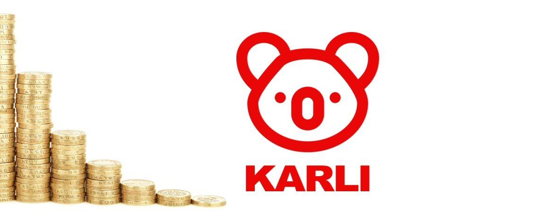 Levée de fond Karli