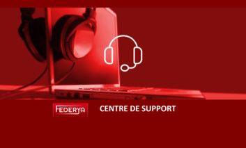Ouverture du centre de support Federya