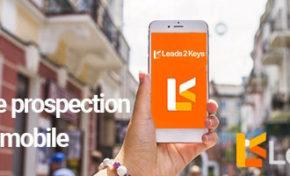 LEADS2KEYS La prospection immobilière
